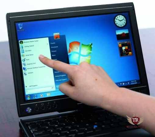 Best Top 10 Features of Window 7 Operating System