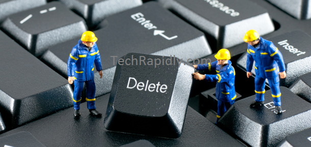 How to Disable or Delete Search History in Windows File Explorer