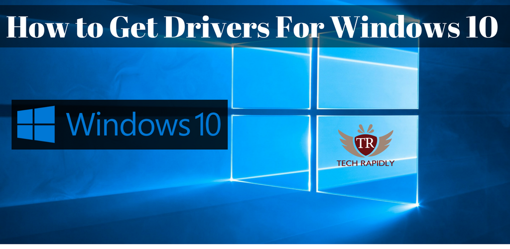 Does Windows 10 automatically install drivers No Need to Install Drivers