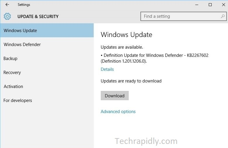 Easy ways to disable Windows 10 Update automatically