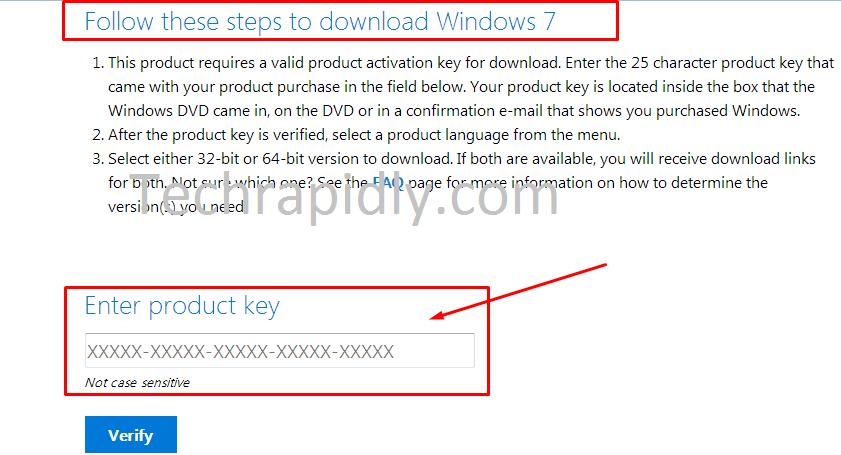 find windows 7 product key registry