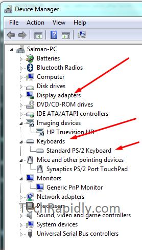 Reinstall Clean Refresh Windows 7