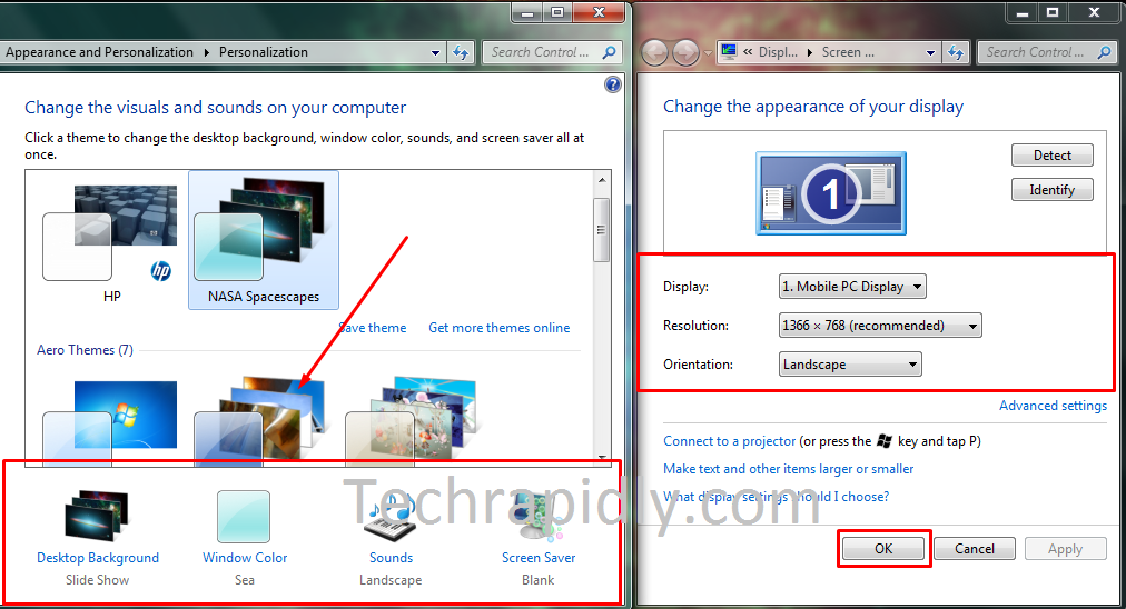 Reinstall (Clean & Refresh) Windows 7