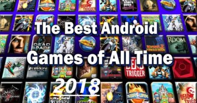 Best Android Games for 2018
