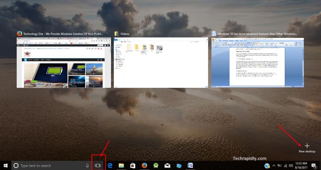 Hidden Windows 10 tips and tricks of 2018