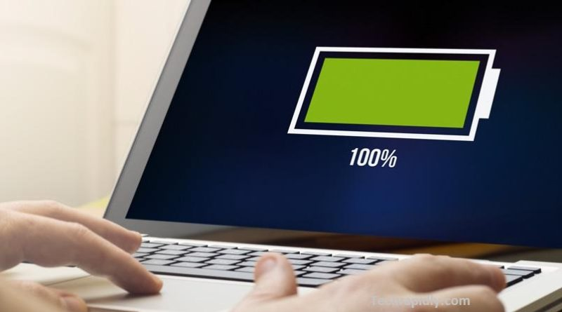 How to increase Windows 10 battery life