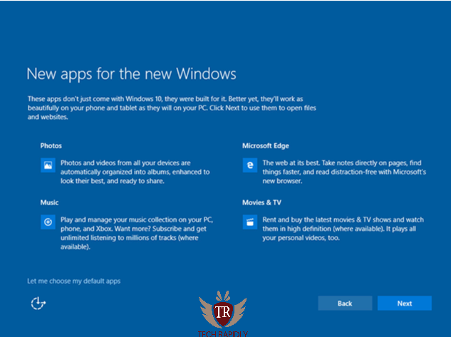 Upgrade to Windows 10 from Windows 7 or 8