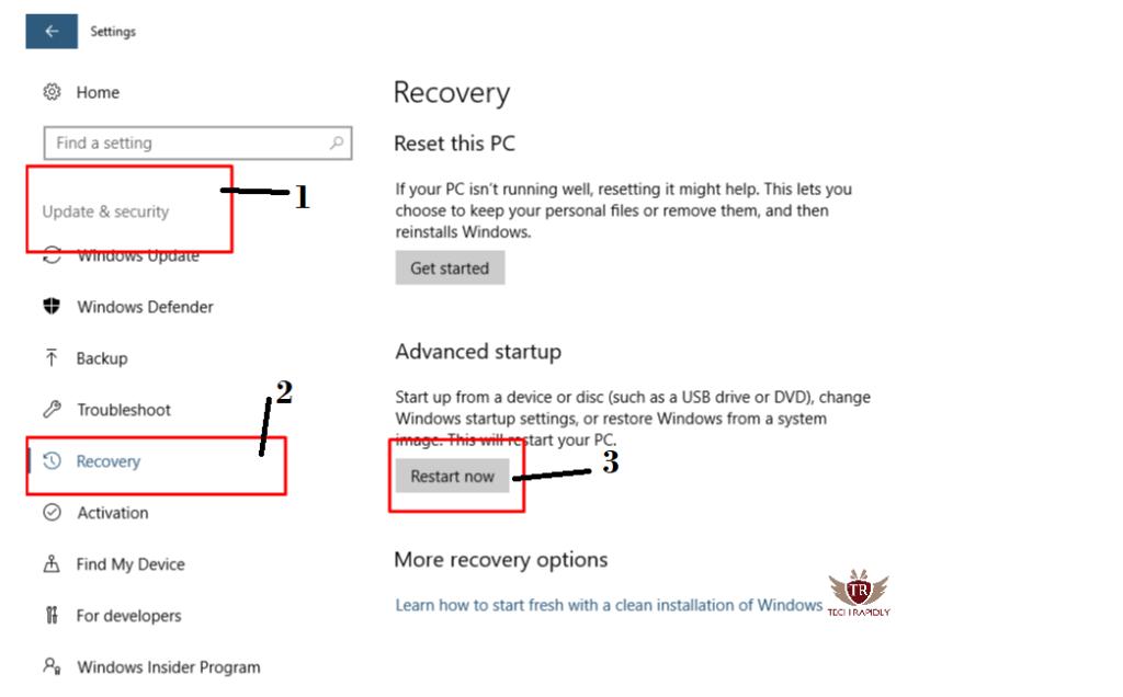 How to Run Windows 10 in Safe Mode? (Enter Windows 10 Safe Mode)
