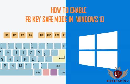 How to Start Windows 10 Safe Mode F8- Windows 10 enable Safe Mode f8- Windows 10 safe mode shift f8
