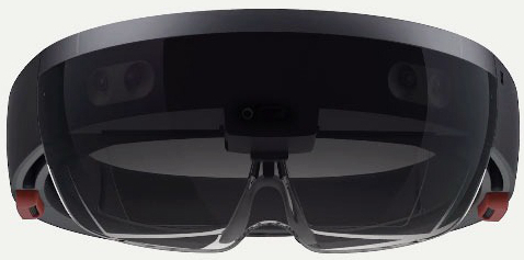 Microsoft HoloLens Making Strides In Health