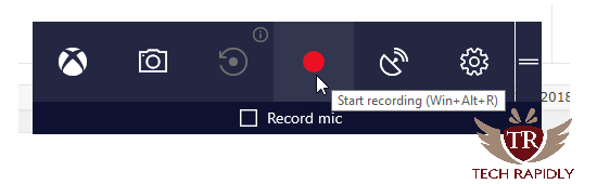 3 Different ways for Windows 10 Screen Recorder