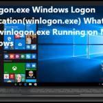 winlogon.exe Windows Logon Application(winlogon.exe) What is it Why winlogon.exe Running on My Windows