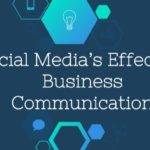 5 Pointers to Understanding the Impact of Social Media in Business Communication