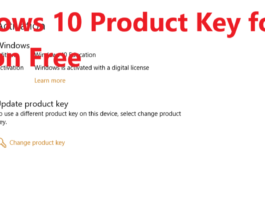 Windows 10 Product Key for All Versions Free