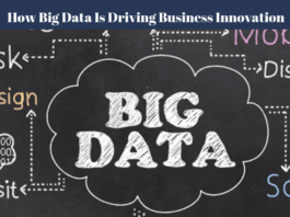 How Big Data Is Driving Business Innovation