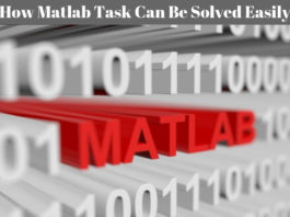How Matlab Task Can Be Solved Easily