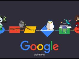 How to Google Algorithm Changed Its Algorithm in 2018?